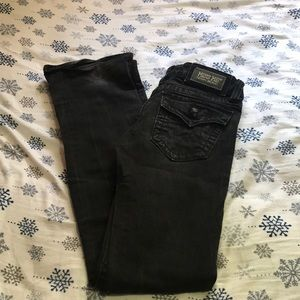 Miss me jeans saize 27
